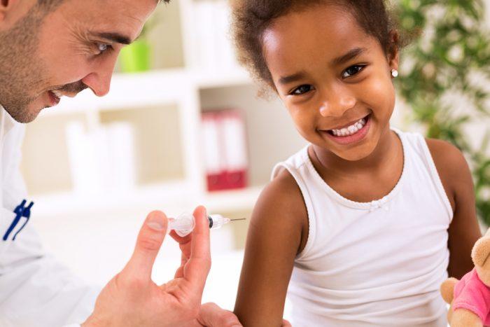 Bewust niet vaccineren