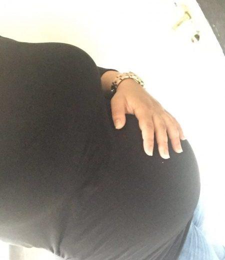 hoogzwanger