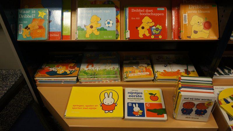 favoriete kinderboek