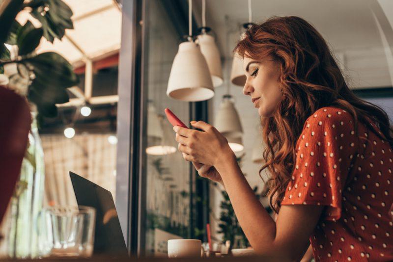 digital detox zonder telefoon 13 tips