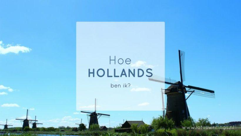 Holland tag