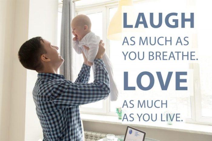 mooiste quotes ouderschap