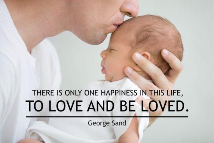 ouderschap quote