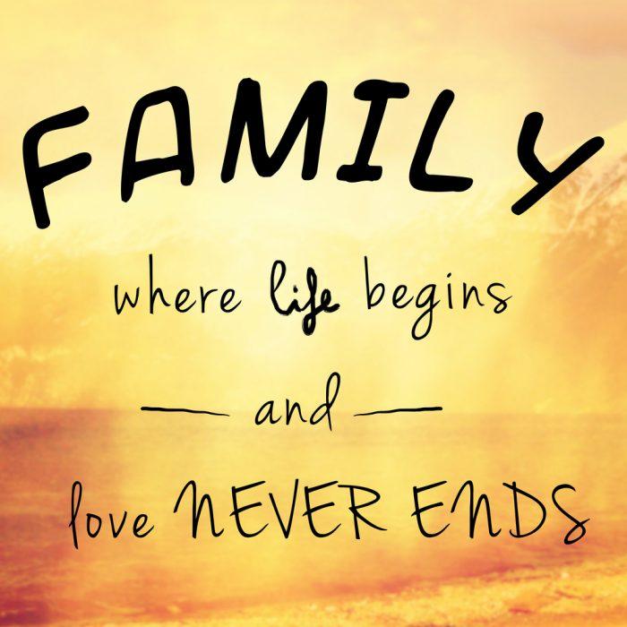 quote engelstalig ouderschap