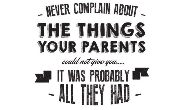 quotes over het ouderschap
