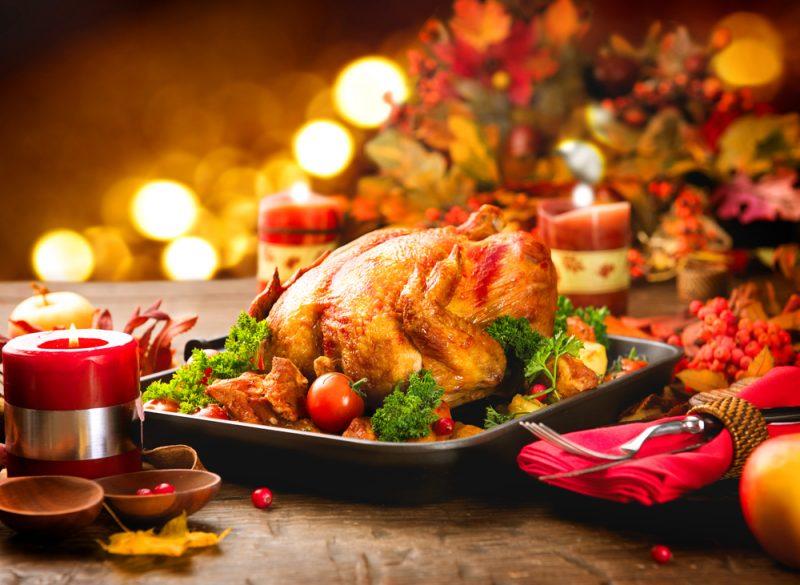 budgettips voor het kerstdiner