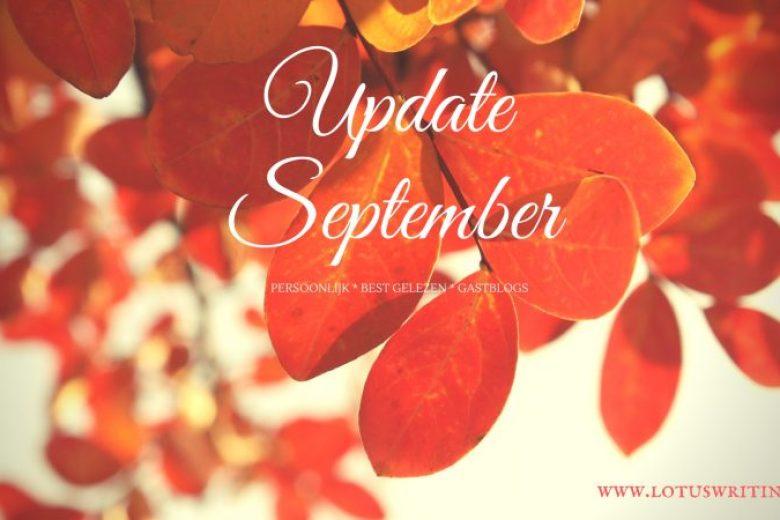 update september 2016