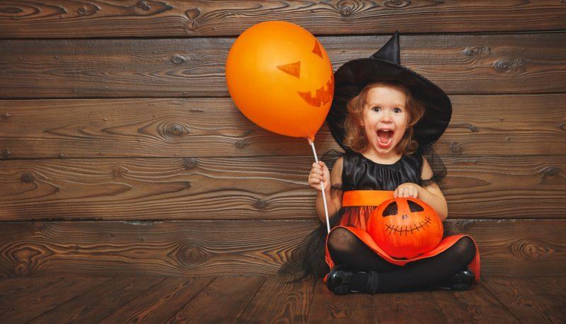 Halloween in Nederland