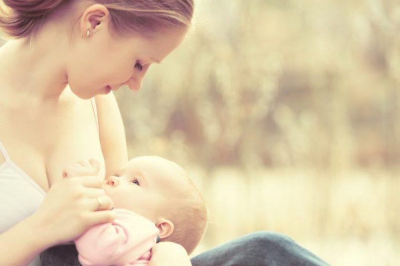 twijfel om te stoppen met borstvoeding