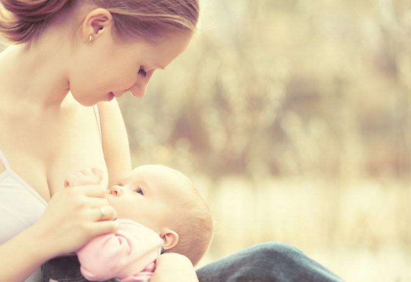 twijfel moet ik stoppen met borstvoeding