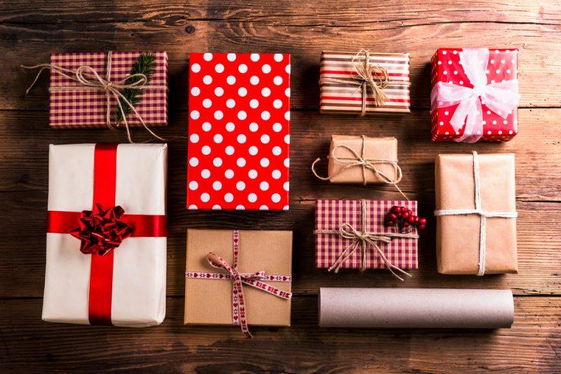besparen tijdens de feestdagen