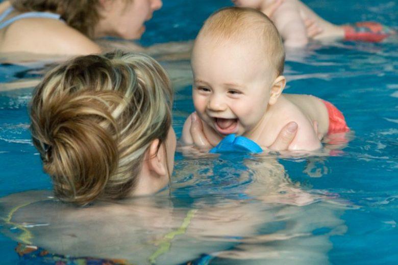 babyzwemcertificaat