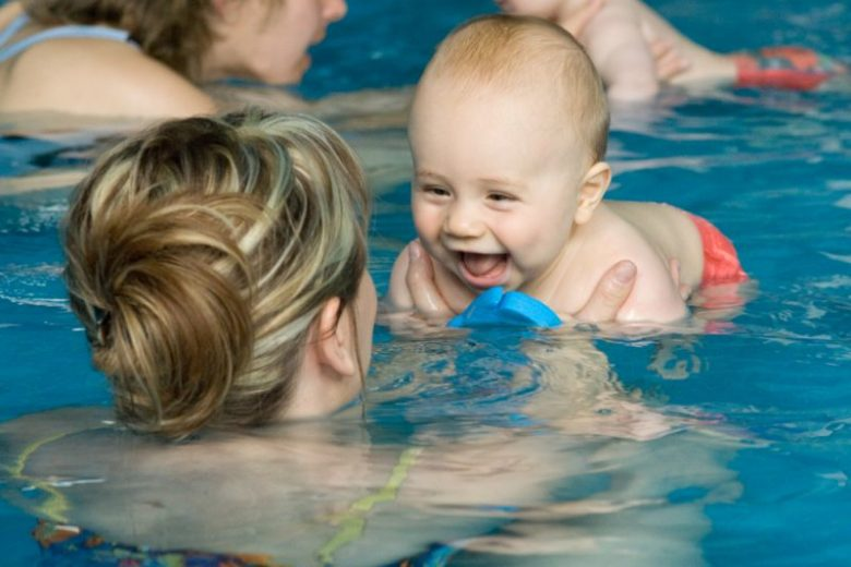 babyzwemcertificaat b1