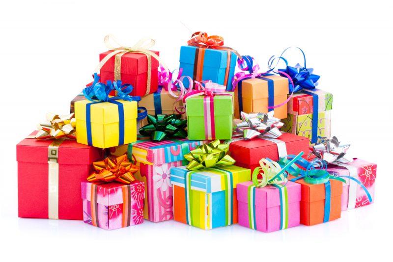 hoeveel geef je uit aan cadeaus voor een kinderfeestje