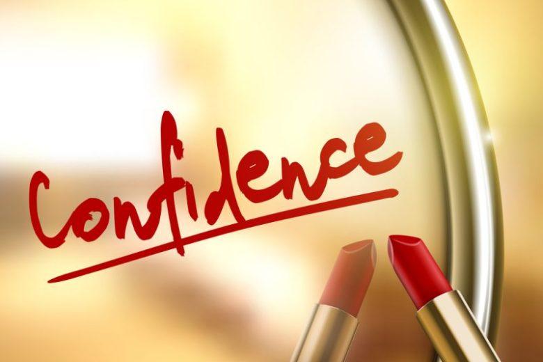 zelfvertrouwen