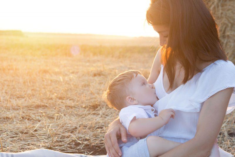 borstvoeding bij verkoudheid en griep