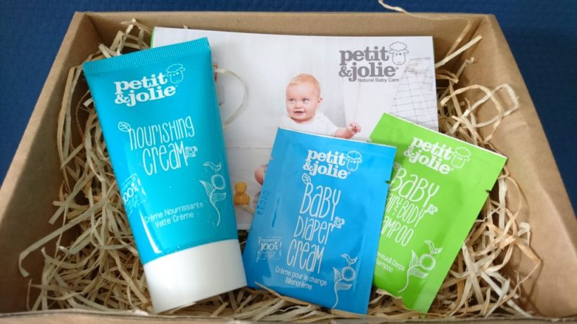 Baby Nourishing Cream