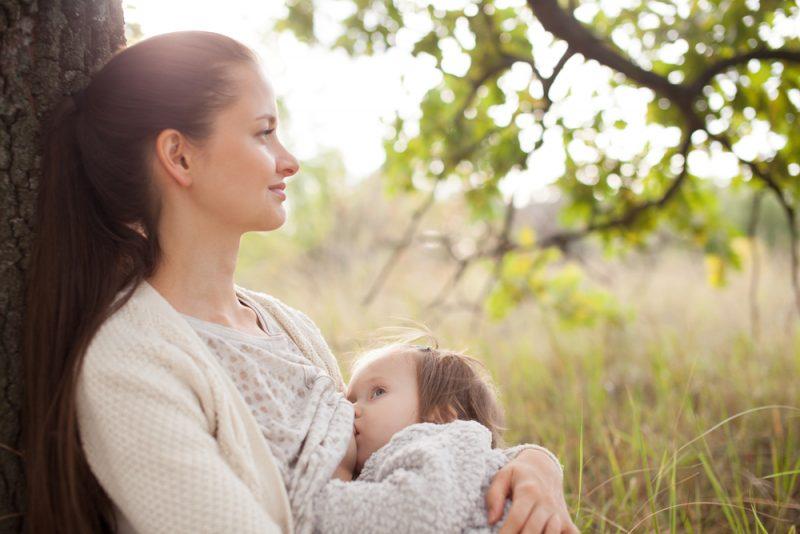 ervaring 2 jaar borstvoeding