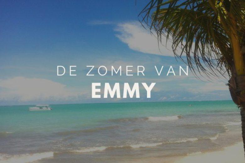 Emmy Webkonijn