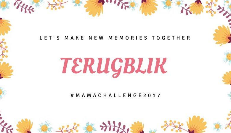 terugblik op de mama challenge 2017