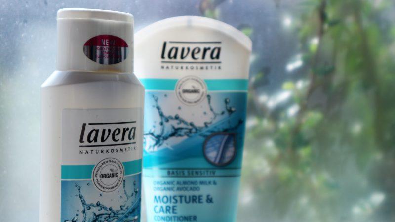 lavera shampoo en conditioner review