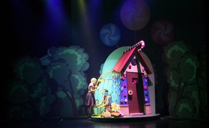 Hans & Grietje de musical