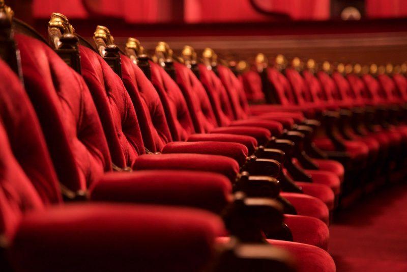 grootste ergernissen in het theater