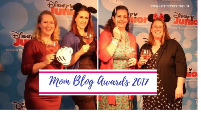 Mom Blog Awards 2017 Vlaanderen