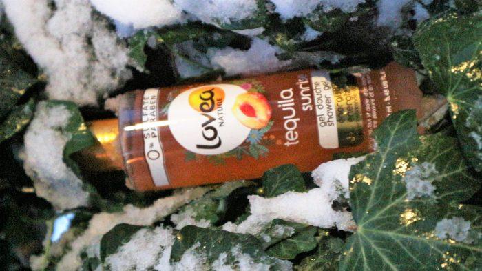 Lovea Nature Tequila Sunrise review