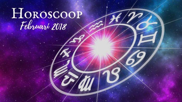 Horoscoop februari 2018