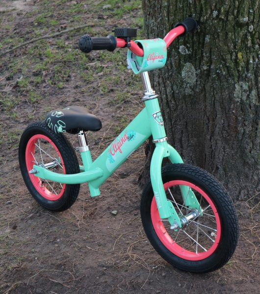 brands for kids alpina rider