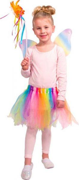 regenboog carnaval inspiratie 2020