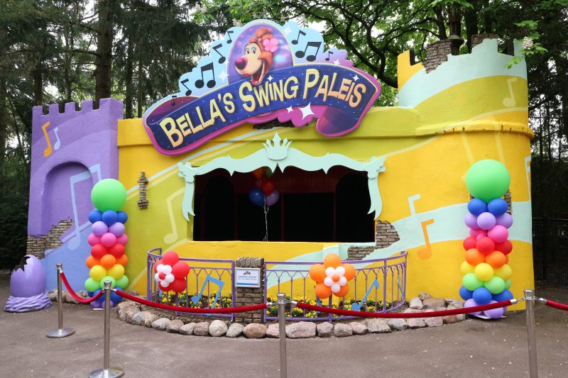 bella's swingpaleis review hellendoorn