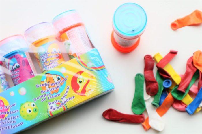 de leukste activiteiten voor een kinderverjaardag