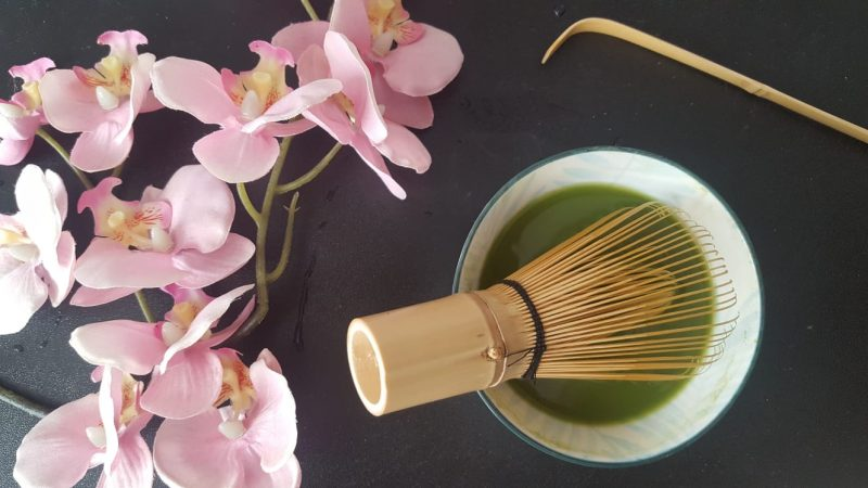 review matcha thee