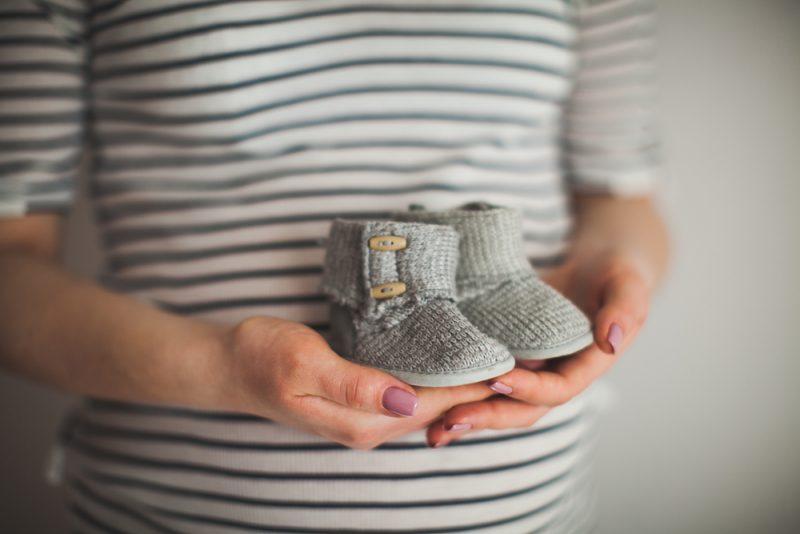 kinderwens voorbereiden op een zwangerschap