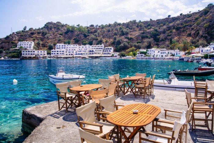 tips Kreta in het laagseizoen