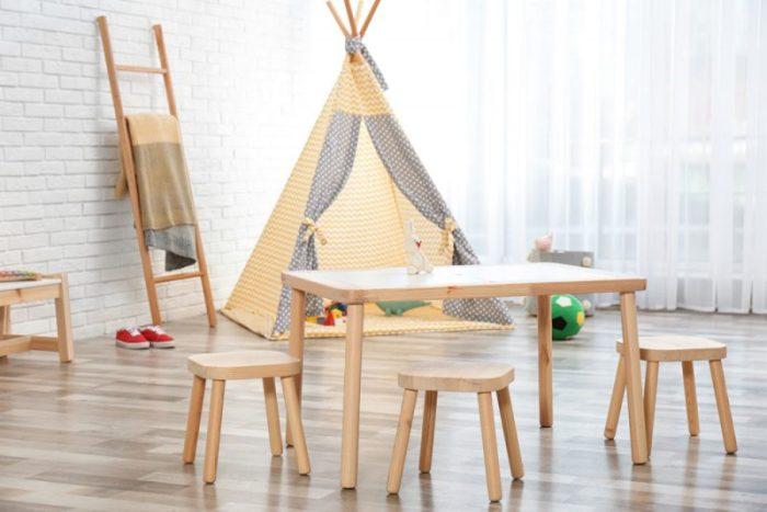 kindproof huiskamer interieur wonen