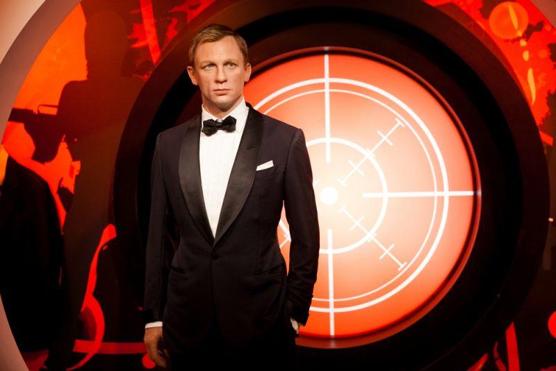 Vaderdag 007 look