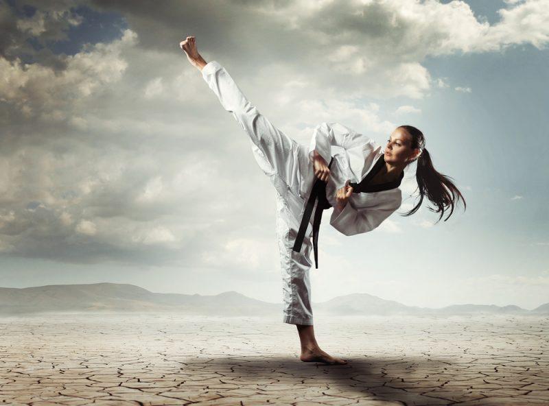 dochter vechtsport redenen