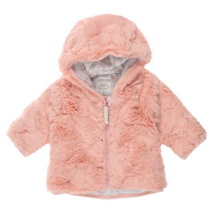 trends winterjassen 2019 2020 zacht teddy Feetje