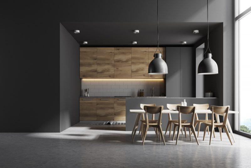 houten keukens hout toepassen