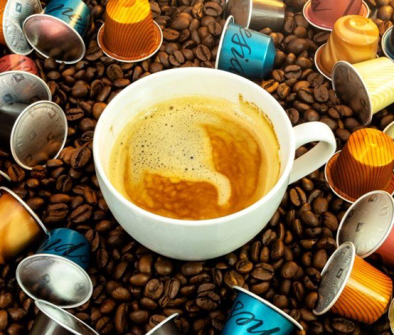 voordelen nespresso apparaat filterkoffie