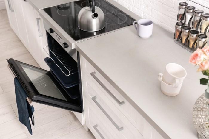 nieuwe oven kopen heteluchtoven voordelen
