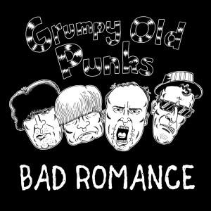 004 bad romance