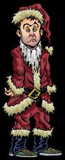 macbain santa master