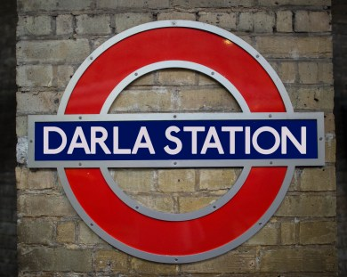 DARLA-STATION-ONE
