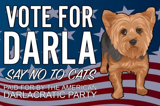 DARLA-VOTE