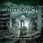 ASCENDANCY - Pinnacle of Creation