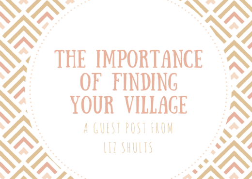 find your village